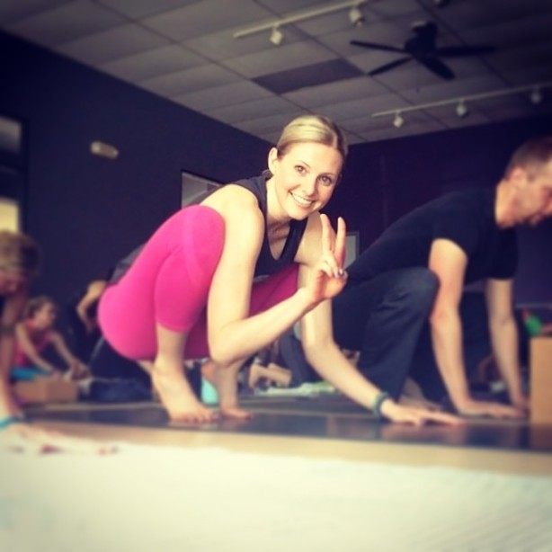 Yoga Teacher Training, Part II