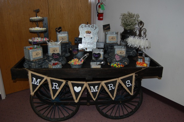Katy's Candy Bar
